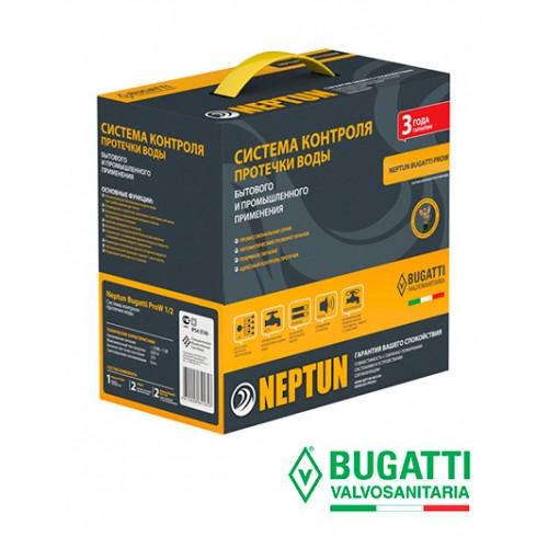 СКПВ Neptun Bugatti ProW 12V 1/2 (Код: А06)