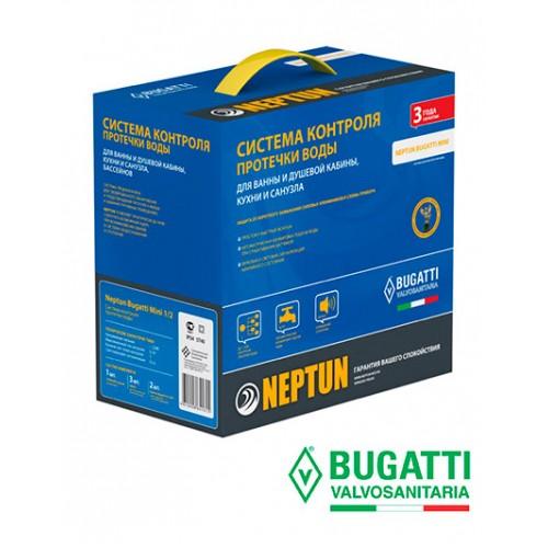 СКПВ Neptun Bugatti Mini 220V 3/4 (Код: A02)