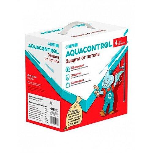 СКПВ Neptun Aquacontrol 3/4 (Код: A002)