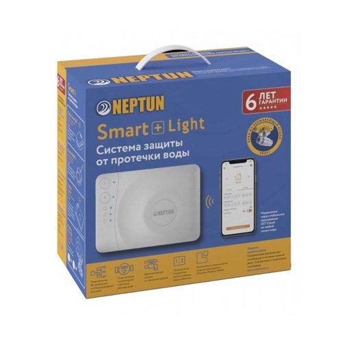 "СКПВ Neptun Profi Smart+ Light 3/4"""