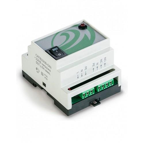 Контроллер СКПВ 12В-DIN (Код: D06)
