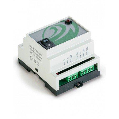 Контроллер СКПВ 12В-DIN
