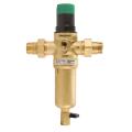 Промывной фильтр для воды с редуктором Honeywell FK06-1/2AAM