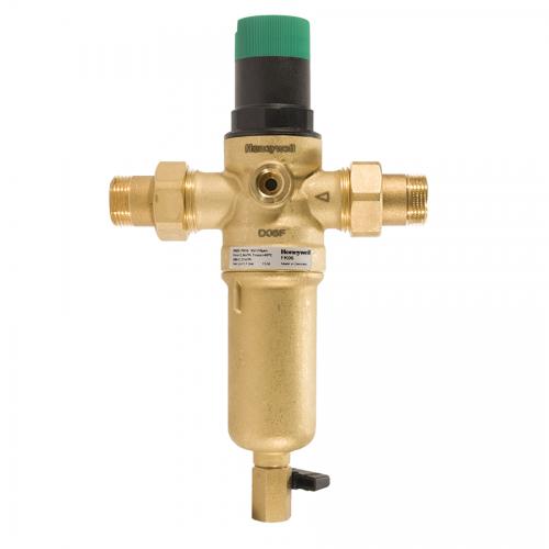 Промывной фильтр для воды с редуктором Honeywell FK06-3/4AAM