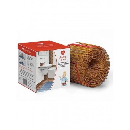 Осушитель влаги для ванных комнат  Защита от плесени  ПН-4,0-120