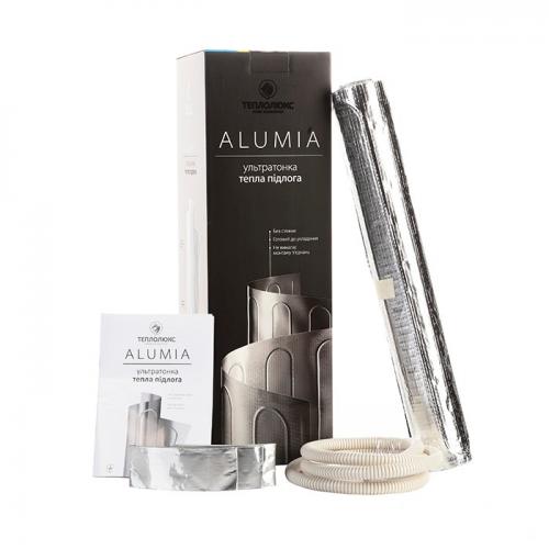 Нагревательный мат  Теплолюкс  Alumia 1800 Вт/12,0 кв.м